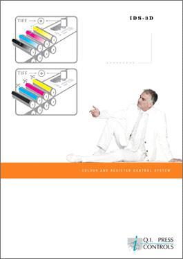 产品单页 IDS-3D