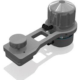 ABD II Fan-out Korrektursystem Rollenakzidenzdruck