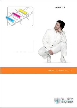 Broschüre ABD II